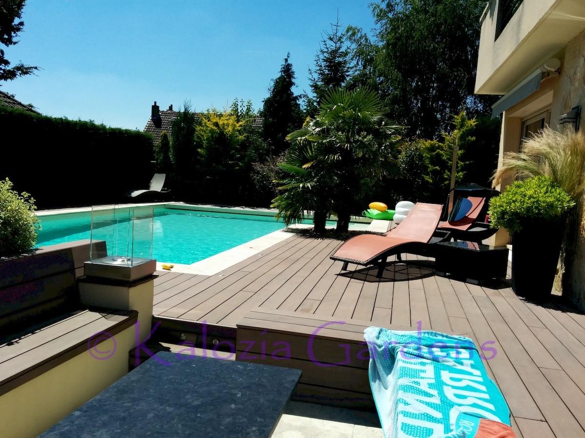 Entreprises Basées À Rueil Malmaison kalozia gardens terrasse et projets paysagers | bienvenue !